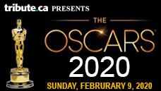 "Enter our 2020 Academy Awards contest for a 55"" LED TV!"